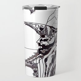 Sentry Travel Mug