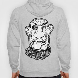 Shafted! Hoody