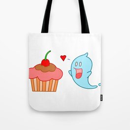 True love! Tote Bag