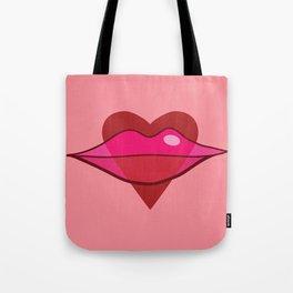 Valentine's Day Everyday Tote Bag