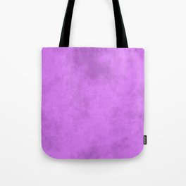 Grape Cotton Candy Tote Bag