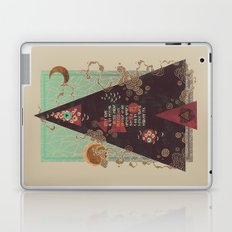 Coded Laptop & iPad Skin