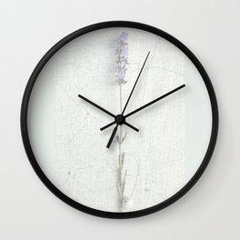 elusive Wall Clock