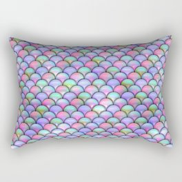 nixie Rectangular Pillow
