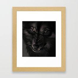 Killmoon Framed Art Print