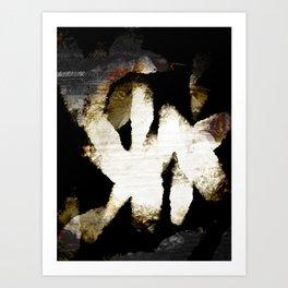 untitled_7 Art Print