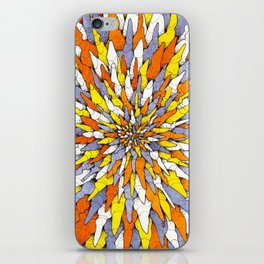 Roches #1 iPhone Skin