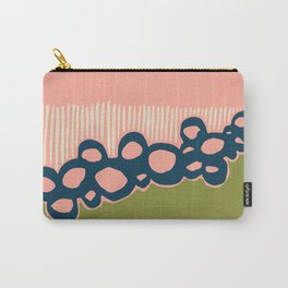 Circles in harmony Carry-All Pouch