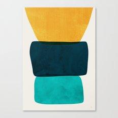 Effigy Canvas Print
