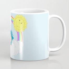 g1 my little pony waterfall Coffee Mug