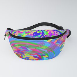 Collider Fanny Pack