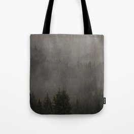 Forest of My Heart Tote Bag