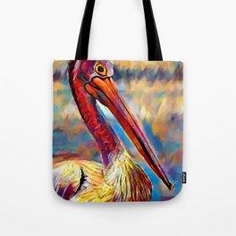 Pelican 4 Tote Bag