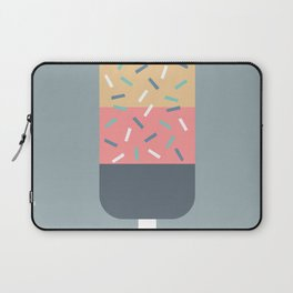 Popsicle (Blue) Laptop Sleeve