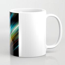 Taxi drive NY Coffee Mug