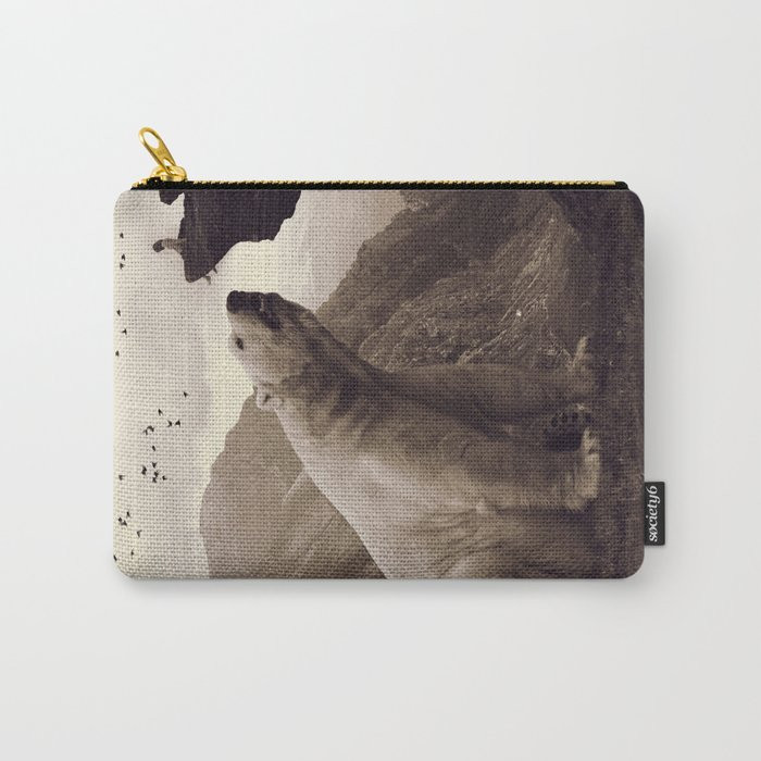 tutelary Carry-All Pouch