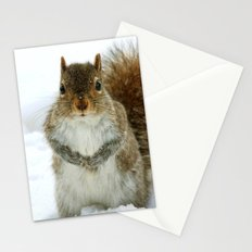 You Talking to Me? Stationery Cards