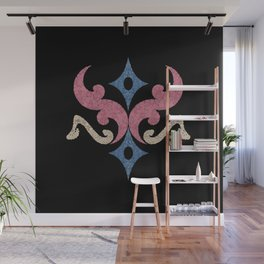 Beautiful ethnic pattern Wall Mural