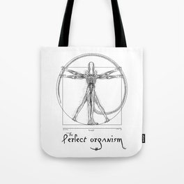 Perfect Organism Tote Bag