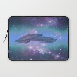 10,000 light years from home Laptop Sleeve