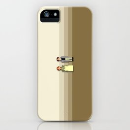 Super Bingley Bros. iPhone Case