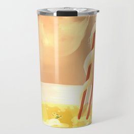 Noodle dragon Travel Mug