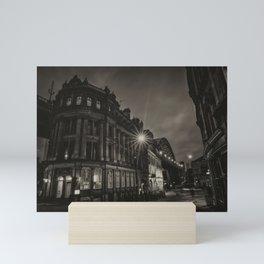 Newcastle Sandhill Atmosphere Mini Art Print