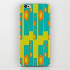 Fred iPhone & iPod Skin