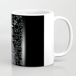 40th Birthday T-Shirt - Square Root of 1600: 40 Years Old Coffee Mug