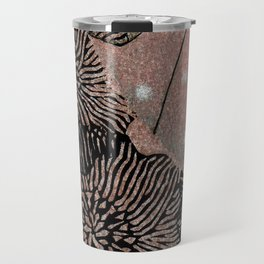 Night Garden (1) Travel Mug
