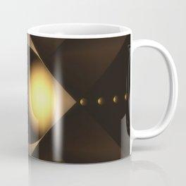 Tension and Duress Coffee Mug