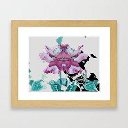 Exchange Framed Art Print