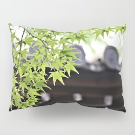 Leaf me to be Pillow Sham