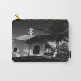 Nuestra Senora del Carmen Catholic Church Carry-All Pouch
