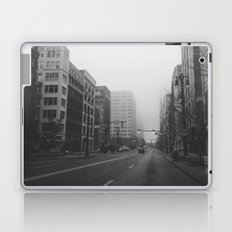 Woodward & John R...& Clifford - Detroit, MI Laptop & iPad Skin