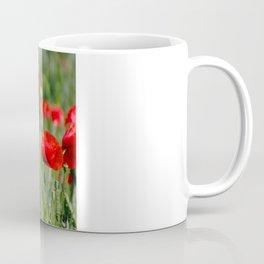 mohnblume Coffee Mug