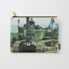Lady Crawler Carry-All Pouch