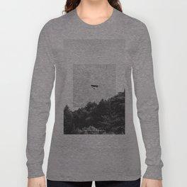 Le Passager de la Pluie Long Sleeve T-shirt