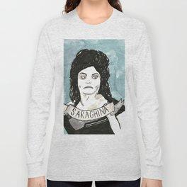 Saraghina Long Sleeve T-shirt