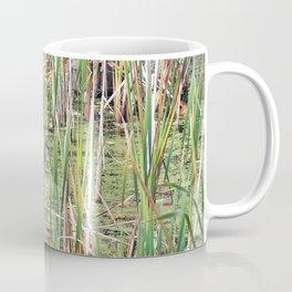 Mallard Duck in natural environment Coffee Mug