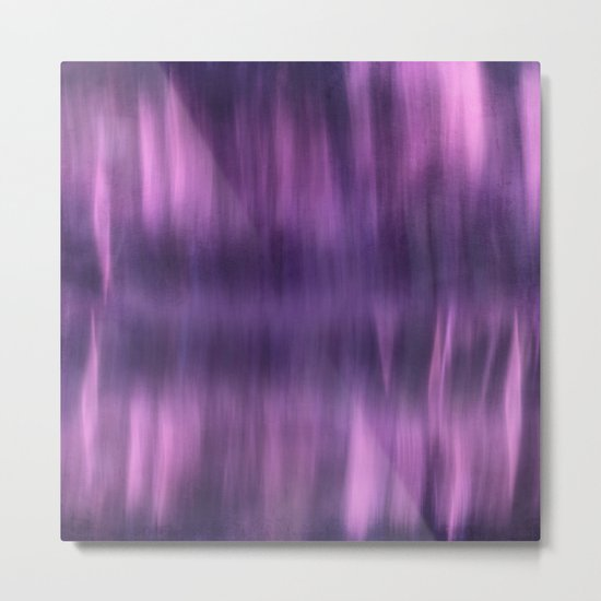 KINGDOM OF LIGHTS - The Essence of Light and Abstract Nature Metal Print