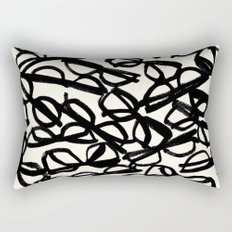 Kate Spade - Glasses Rectangular Pillow