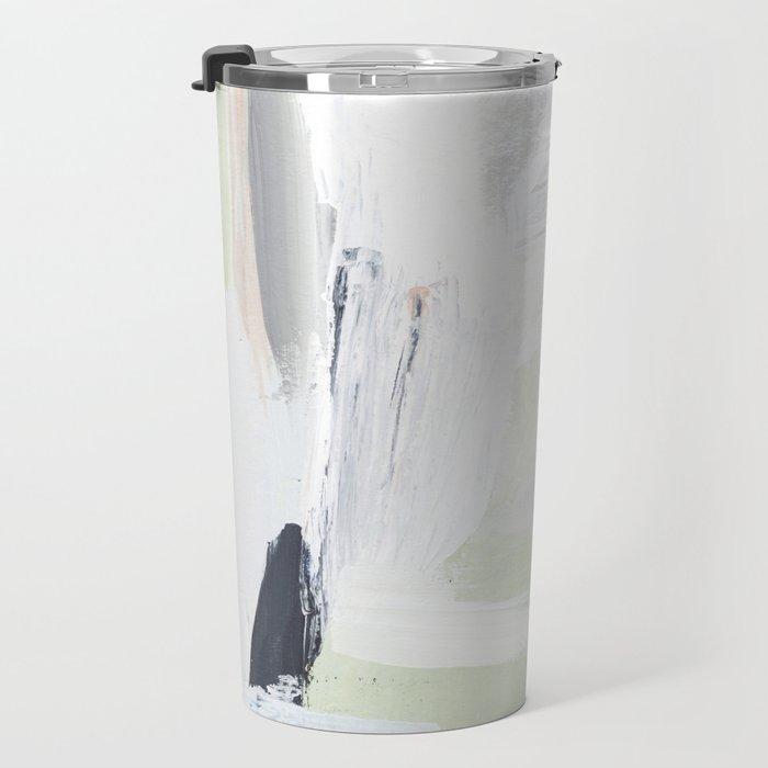 Sand & Sage Travel Mug