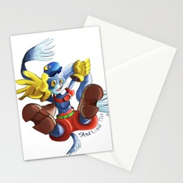 Klonoa Stationery Cards
