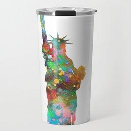 Liberty Travel Mug