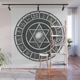 Alchemist's Seal Wall Mural