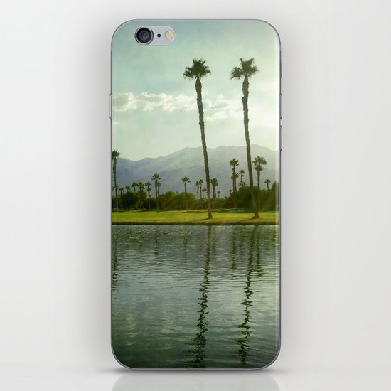 lost in a dream iPhone & iPod Skin