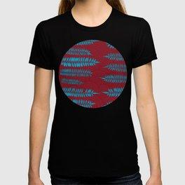 Nature's Symmetry  T-shirt