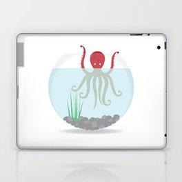 Release the Kraken! Laptop & iPad Skin