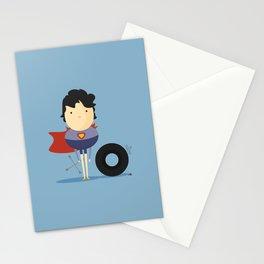 Superman: My Super hero! Stationery Cards